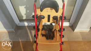 Invalidska kolica za DJECU i Druga Pomagala