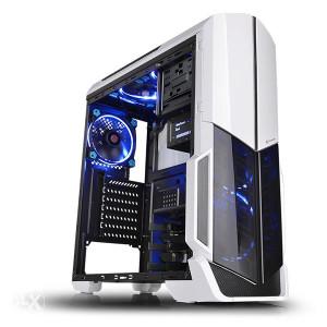 Snow Edition GTX960 Gamer: Intel i7 4790 3.6-4.0GHz