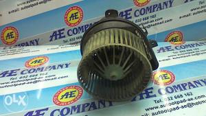 Motoric ventilator grijanja Scudo 9449950137 AE 137