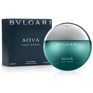 Bvlgari Aqua Pour Homme 100ml (Orginalni parfemi)