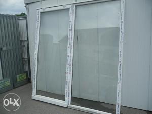 PVC Klizni prozor 216cmx225cm