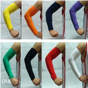 Košarkaški, šuterski rukav - više boja