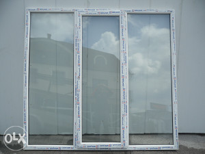 Balkonska vrata 238x215