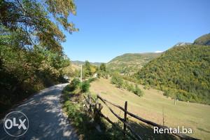 Prodaja zemljište Nahorevo Sarajevo