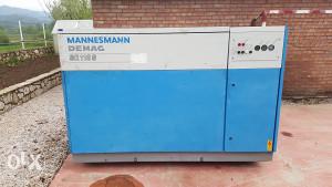 Kompresor DEMAG MANNESMANN SE116S