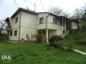 TRIMMO/Centar, kuća na parceli od 412 m2