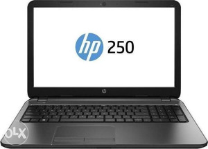 "HP 250 15.6"" Intel CORE i5 4GB 500GB Full !!! BestBuy"