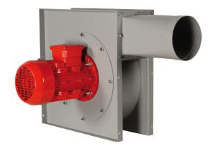 FAN 2900 radialni ventilator za ventilacije