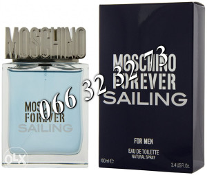 Moschino Forever Sailing 50ml ... M 50 ml