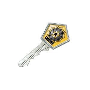 Chroma 3 Case Key ( STEAM CSGO CS GO )