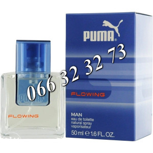 Puma Flowing Man 50ml ... M 50 ml
