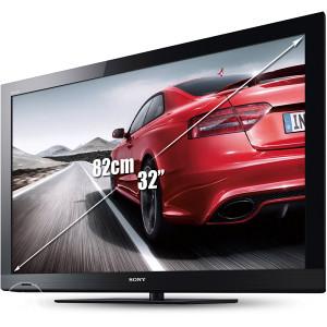 SONY LCD KDL32CX520 FullHD