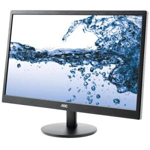 """Monitor AOC 22"""" LED E2270SWDN FullHD DVI !!!"""