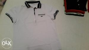 Lacoste zenska majica broj 38 original