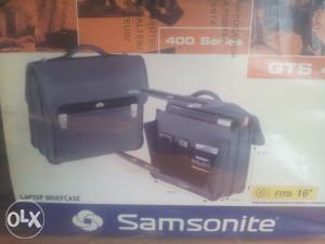 """Samsonite torba za laptop 16"""""""