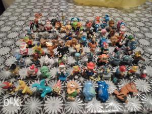 Kinder figurice