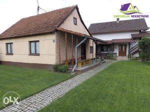 Na prodaju dvije kuće na placu od 707 m2 !!! ID:120/BN