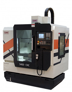 CNC obradni centar ELMAG Mod. S400-CNC