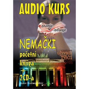 audio kurs nemački
