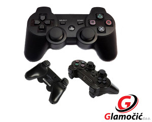 Džojstik za PS3 DUAL SHOCK III WIRELESS (BEZIČNI)