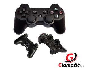 Džojstik za PS3 DUAL SHOCK III WIRELESS (BEZIČNI)