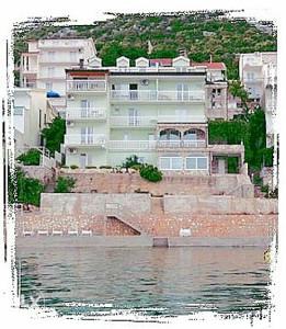 Apartmani Rosanda Vrlić Neum