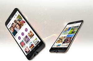 "ASUS ZENFONE MAX ANDROID QUAD 5.5"" 13MP SMARTPHONE"