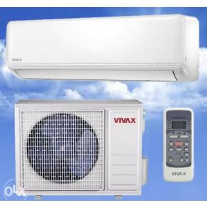 VIVAX klima uređaj 24-ka ACP-24CH70AES 7.62kW
