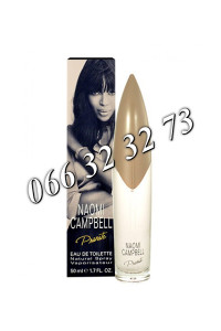Naomi Campbell Private 50ml ... Ž 50 ml