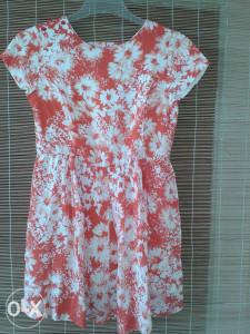 Divna haljina,marke Zara.Broj 116 :-)