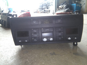 Displej klime Audi A6 2001. godina display