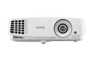 Projektor 3D! BENQ MX528 XGA, HDMI + Prezenter !!!