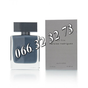Narciso Rodriguez For Him 100ml EDT ... M 100 ml