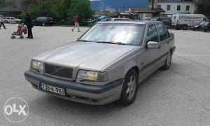 Volvo 850 2.5Diesel