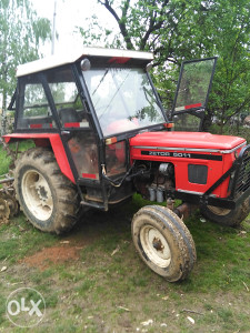 Traktor 50-11