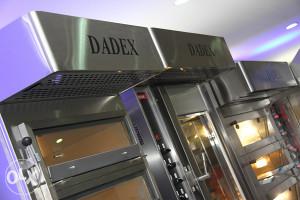 DADEX Pekarske peći 2, 4, 6, 8, 12,16 plehova i oprema