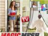 Magnetna zavesa za vrata-MAGIC MESH