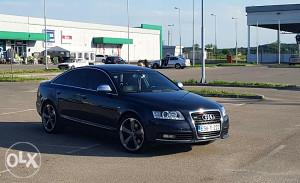 Audi A6 3.0 TDI CR quattro 2xS'line,,,Full oprema,,,