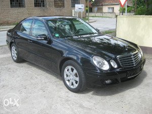 MERCEDES FACELIFT 200 CDI 065/998-022