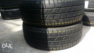 Gume 235/60 18 103V (2) Pirelli ScorpionZero