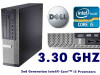 Dell 790 Intel i5 2400 4x3.1-3.40GHz GAMER v1