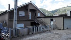 Prodaje se kuća sa zemljištem u ilićima