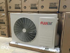 klima uređaji FUJI Air 3,5KW uređaj Grijanje/hlađenje