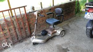 Skuter za invalide