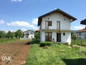 Prodaje se kuća u Brezi (Podžupča)