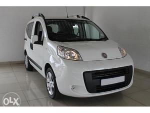 Dijelovi Fiat Qubo