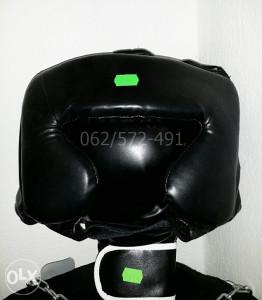 Zaštitna kaciga za boks