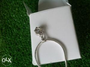 Ženske ogrlice 925 sa privjeskom