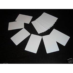 50 kartica 0,8 mm + Epson nosač za kartice