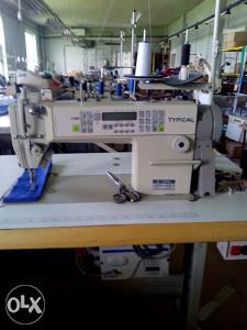 Industriske šivaće mašine